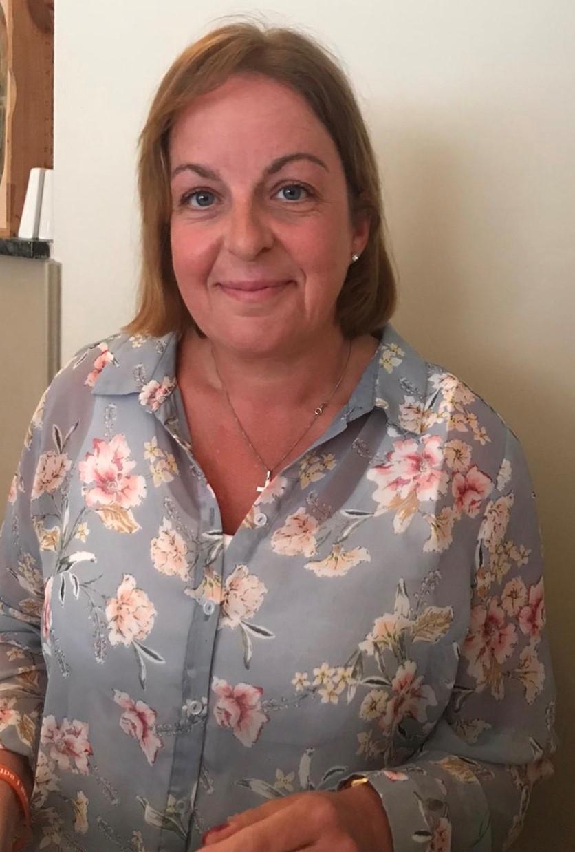 Diane Moran