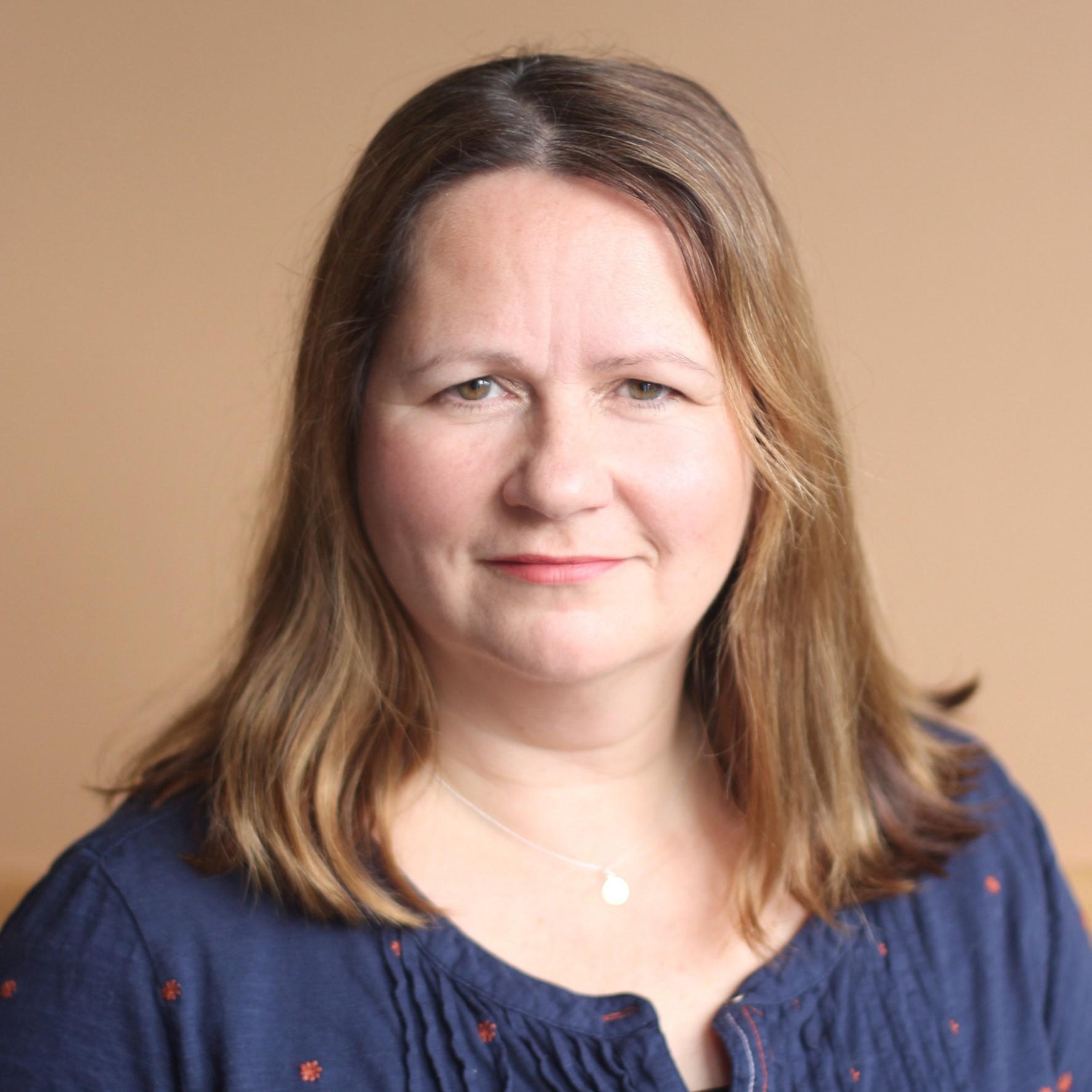 Sarah Holburn