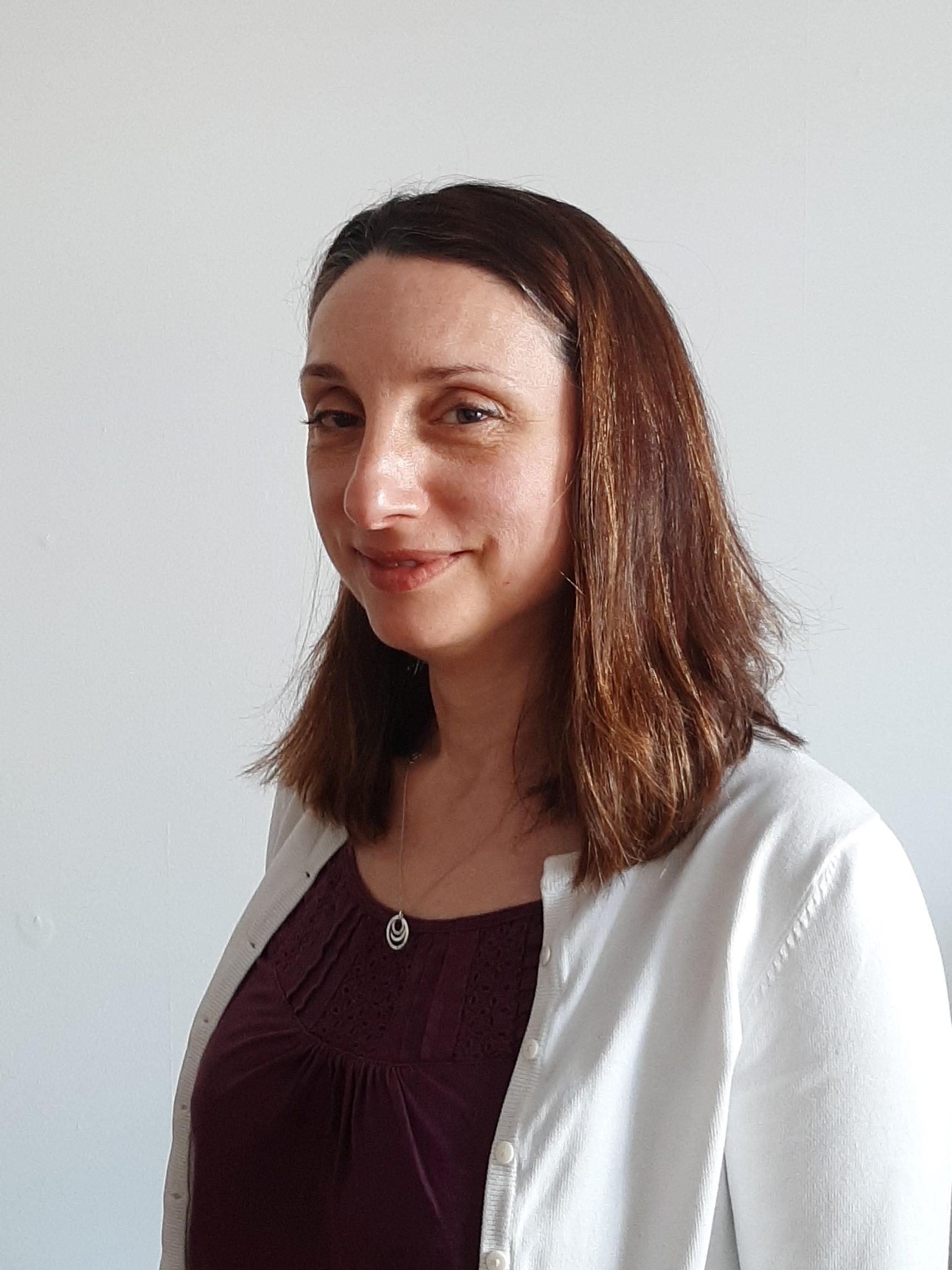 Eleni Savvides