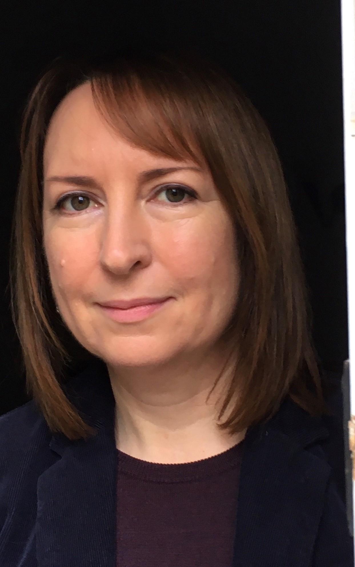 Siobhan Ray