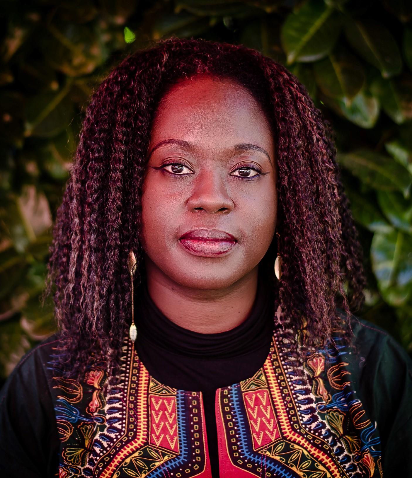 Jenny Okona-Mensah