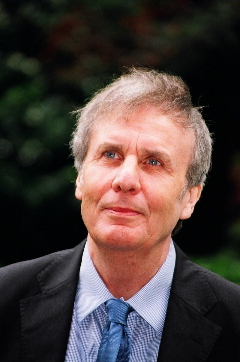 Raymond Dixon