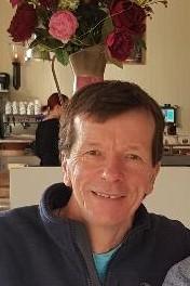 Clive Burks