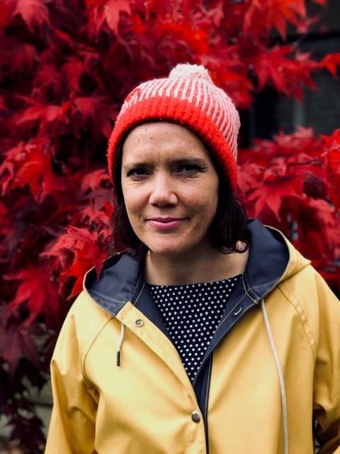 Vicky Hagman