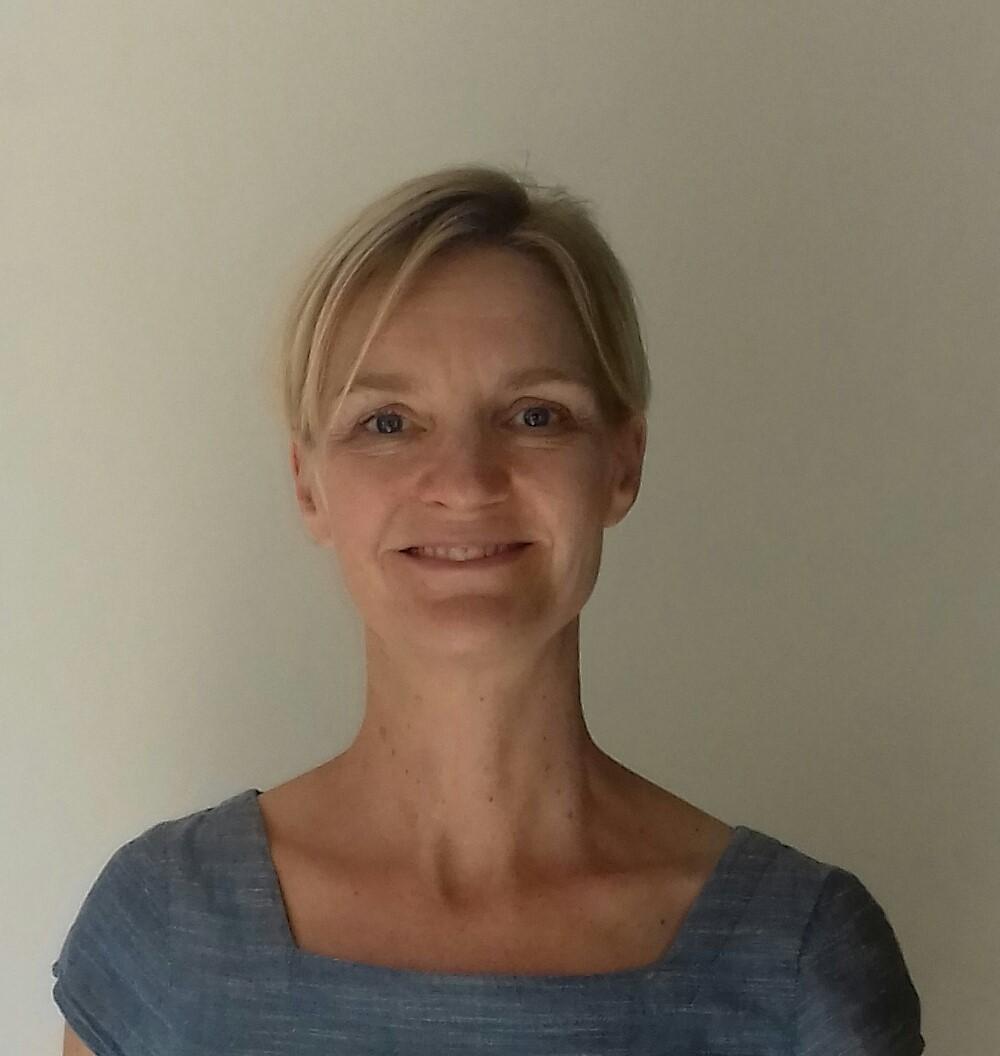 Anne-Mette Ribov