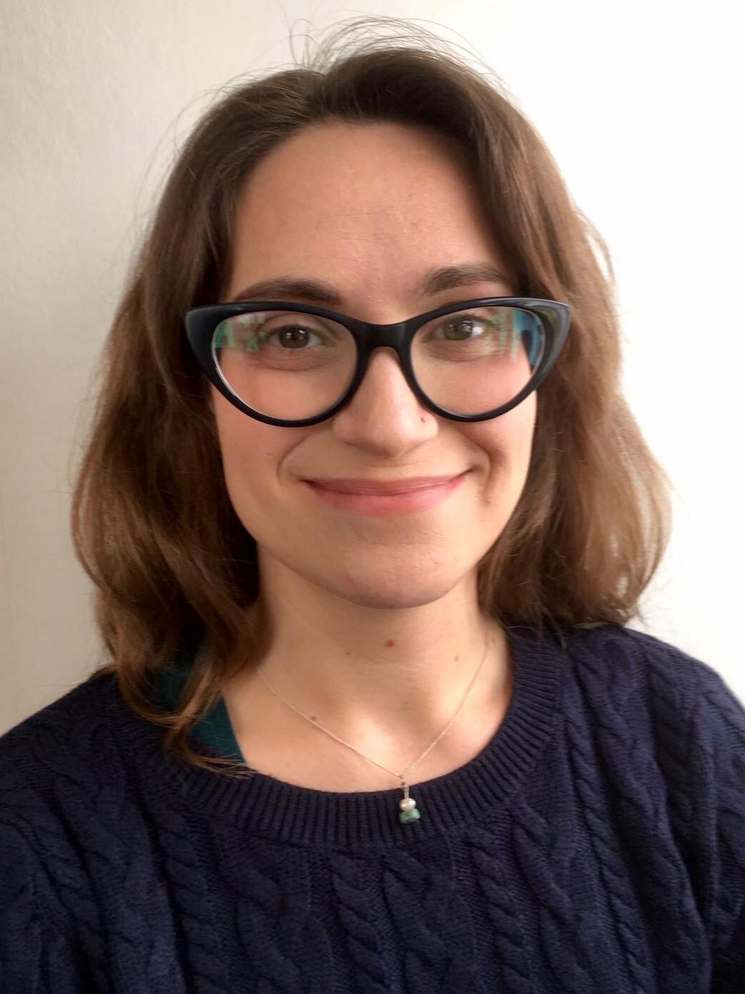 Katharine Berwick