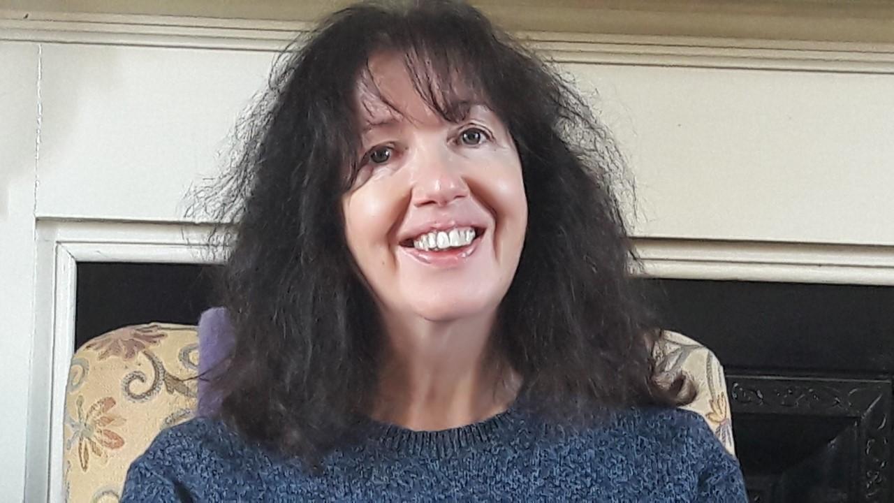 Jane Nichols