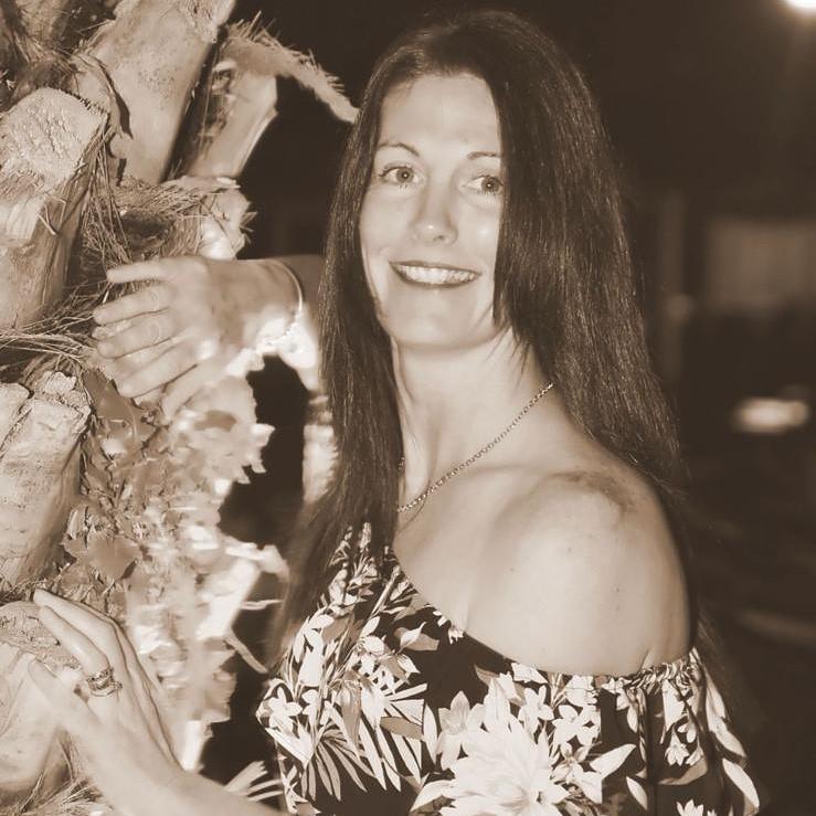 Gail Hyman