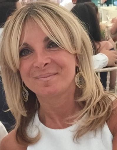Lisa Berg