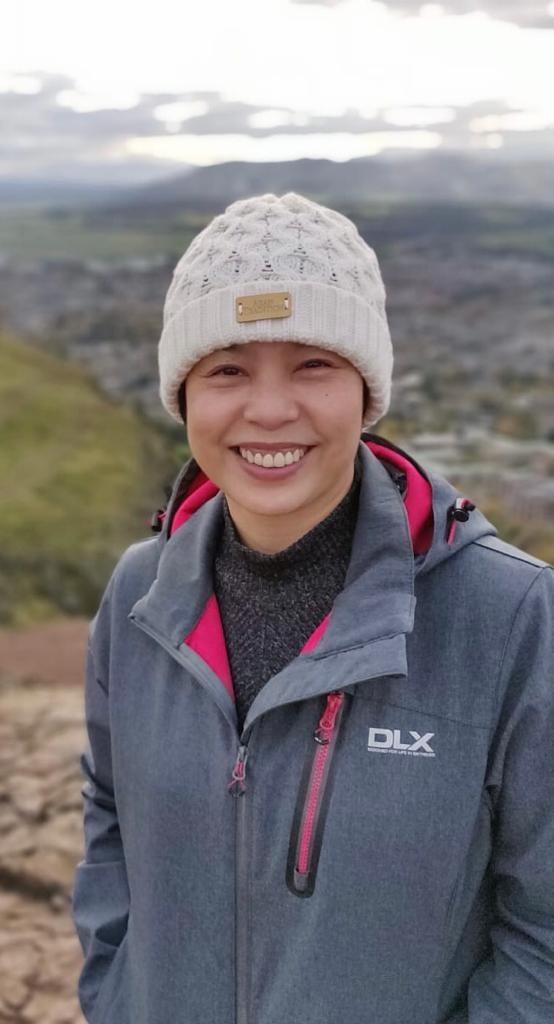 Mei-Yuk Hung