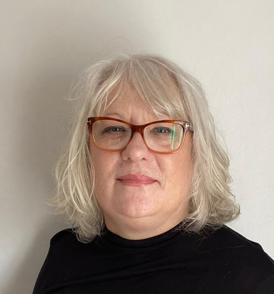 Sharon McHugh