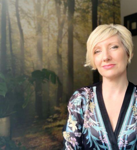 Sarah Halley-Murray