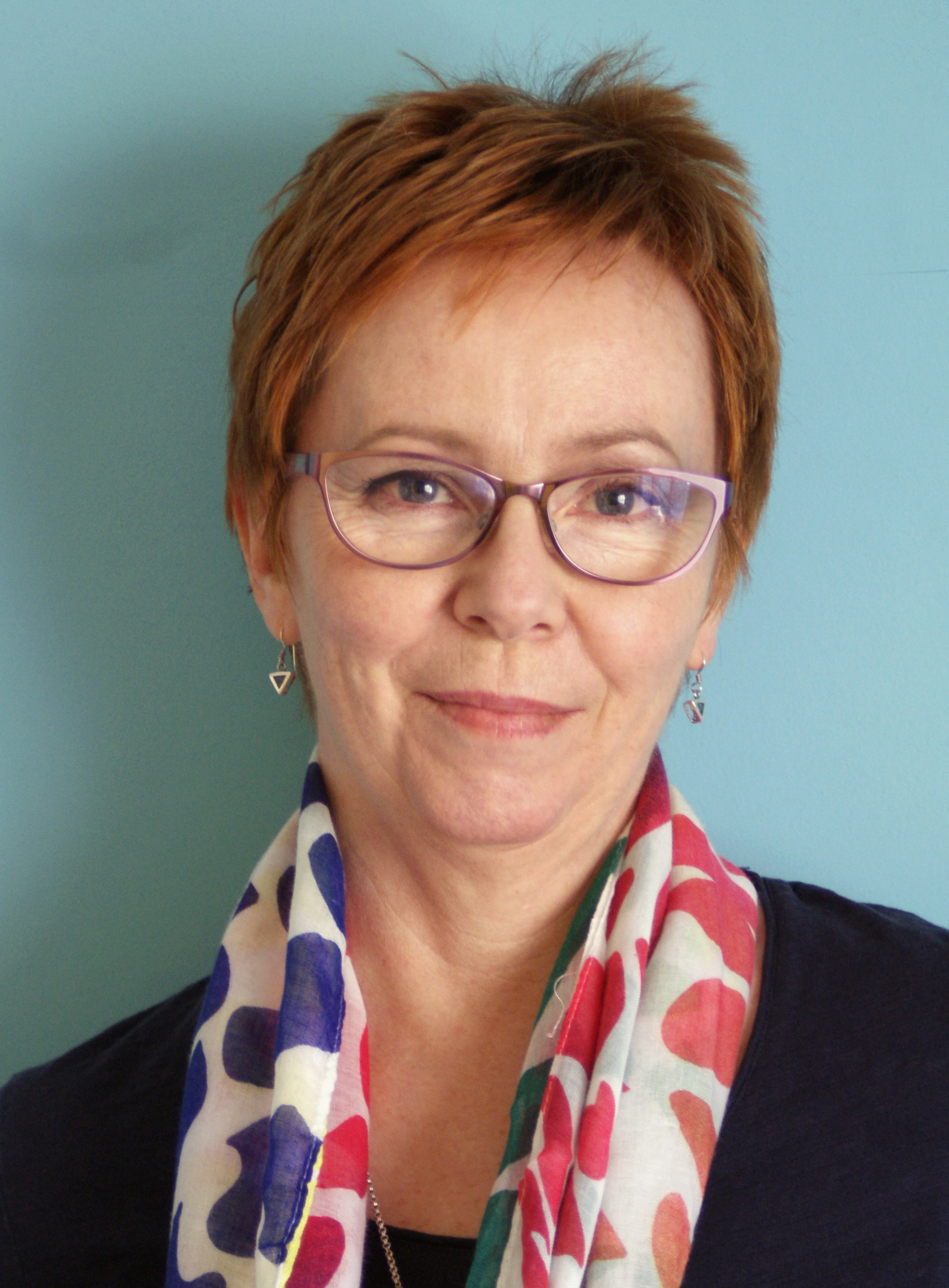 Julie Lloyd