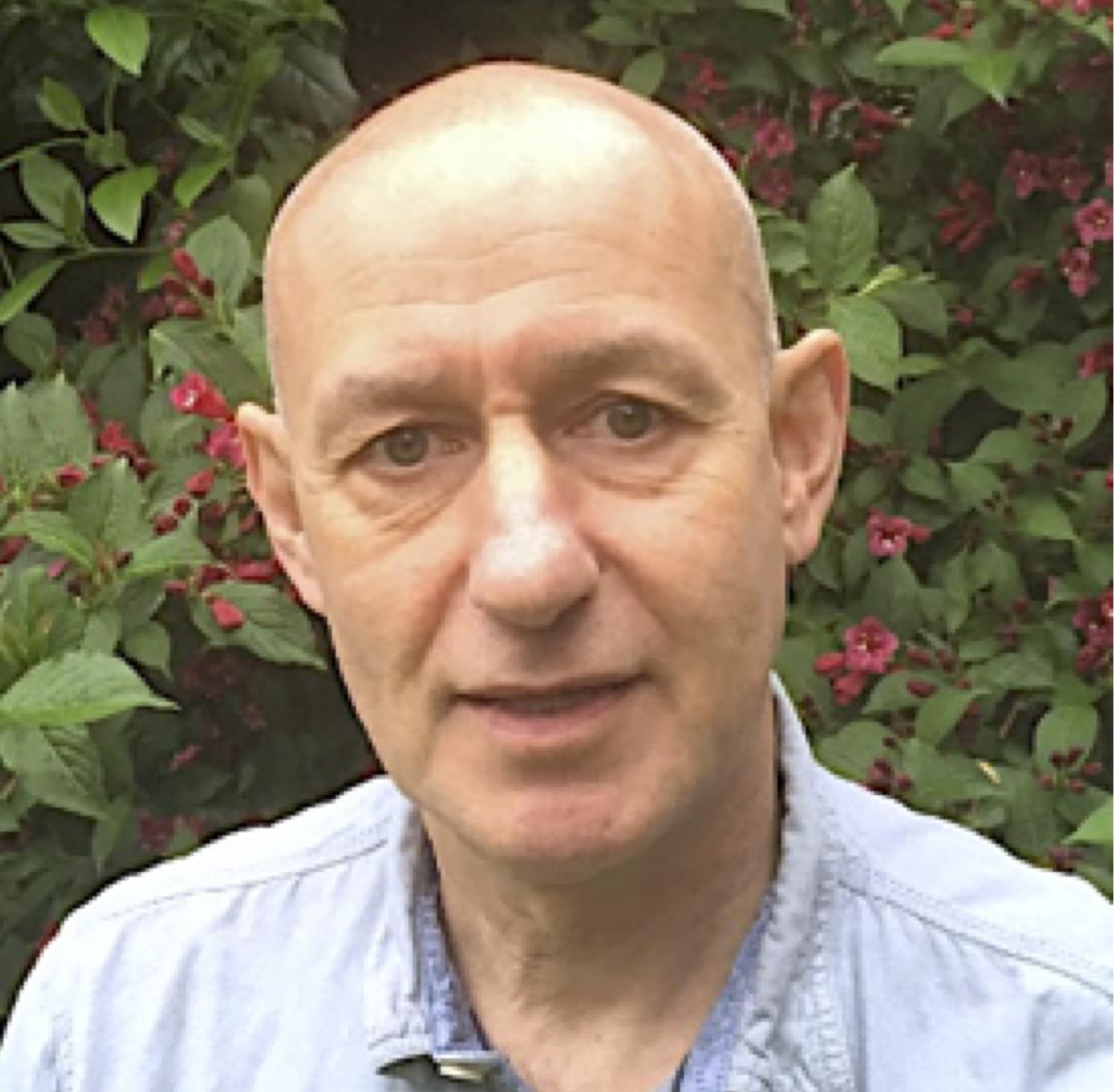 Dr Kevin Morgan