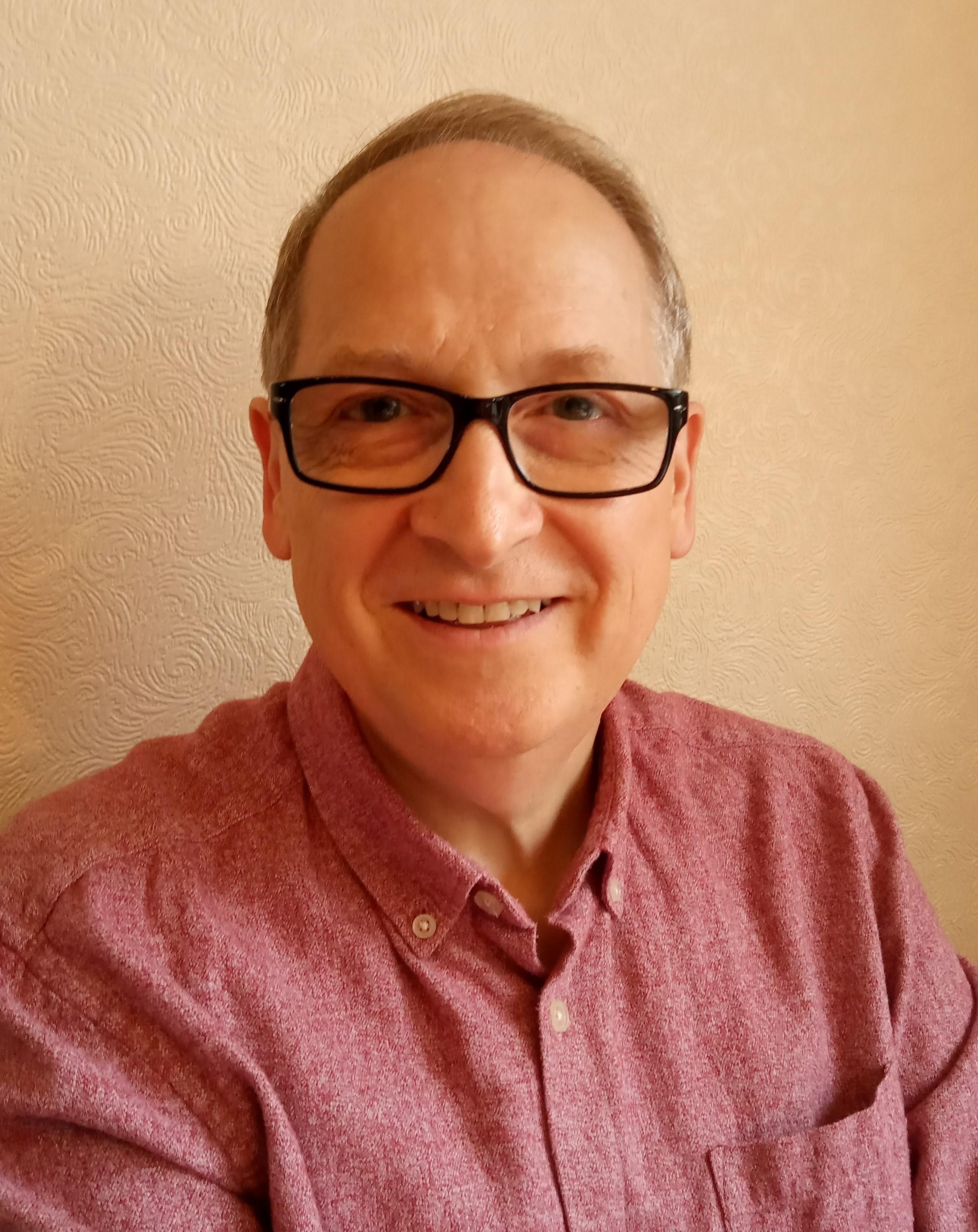 Gary Mellor