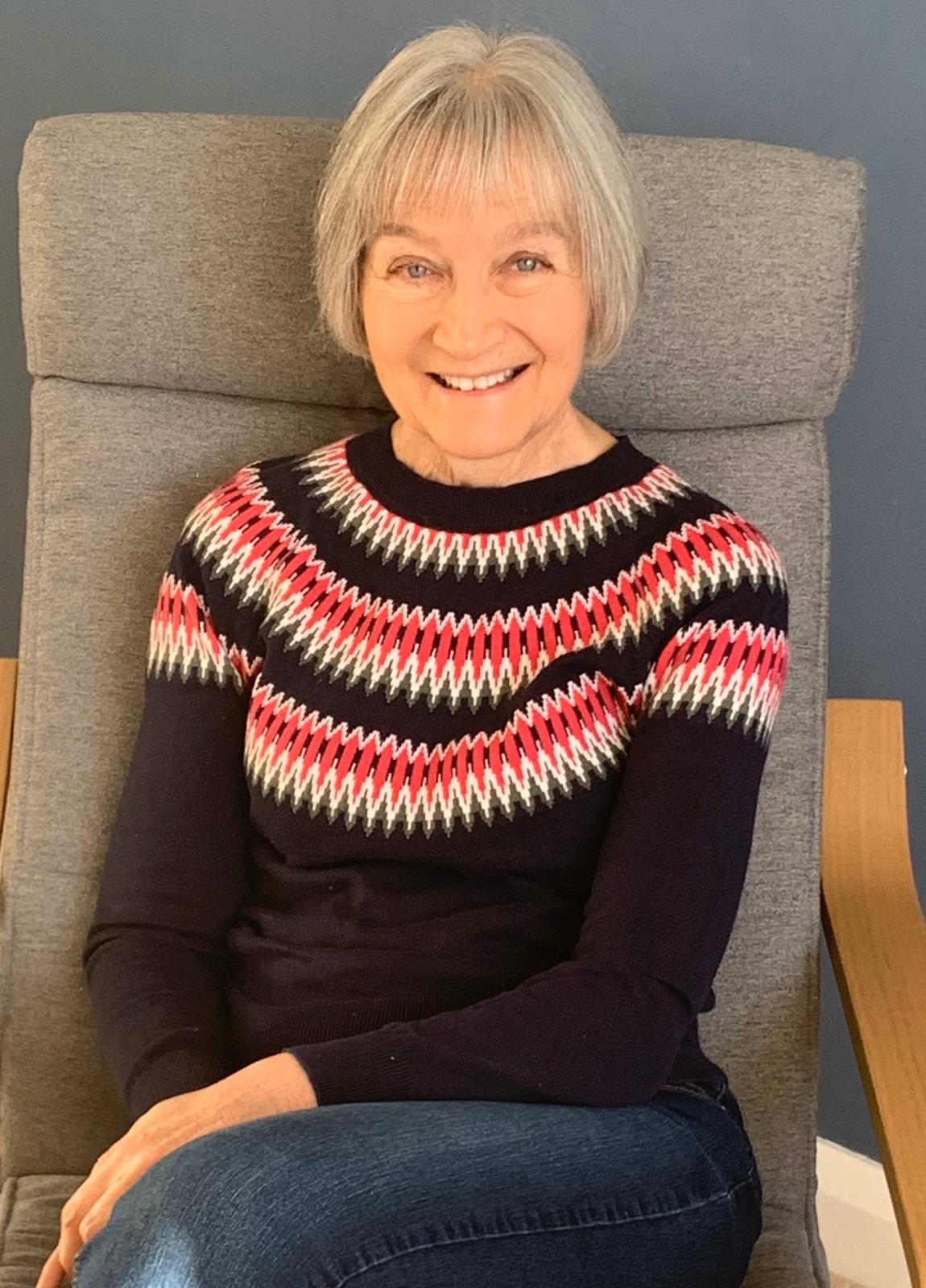 Lesley Perrins