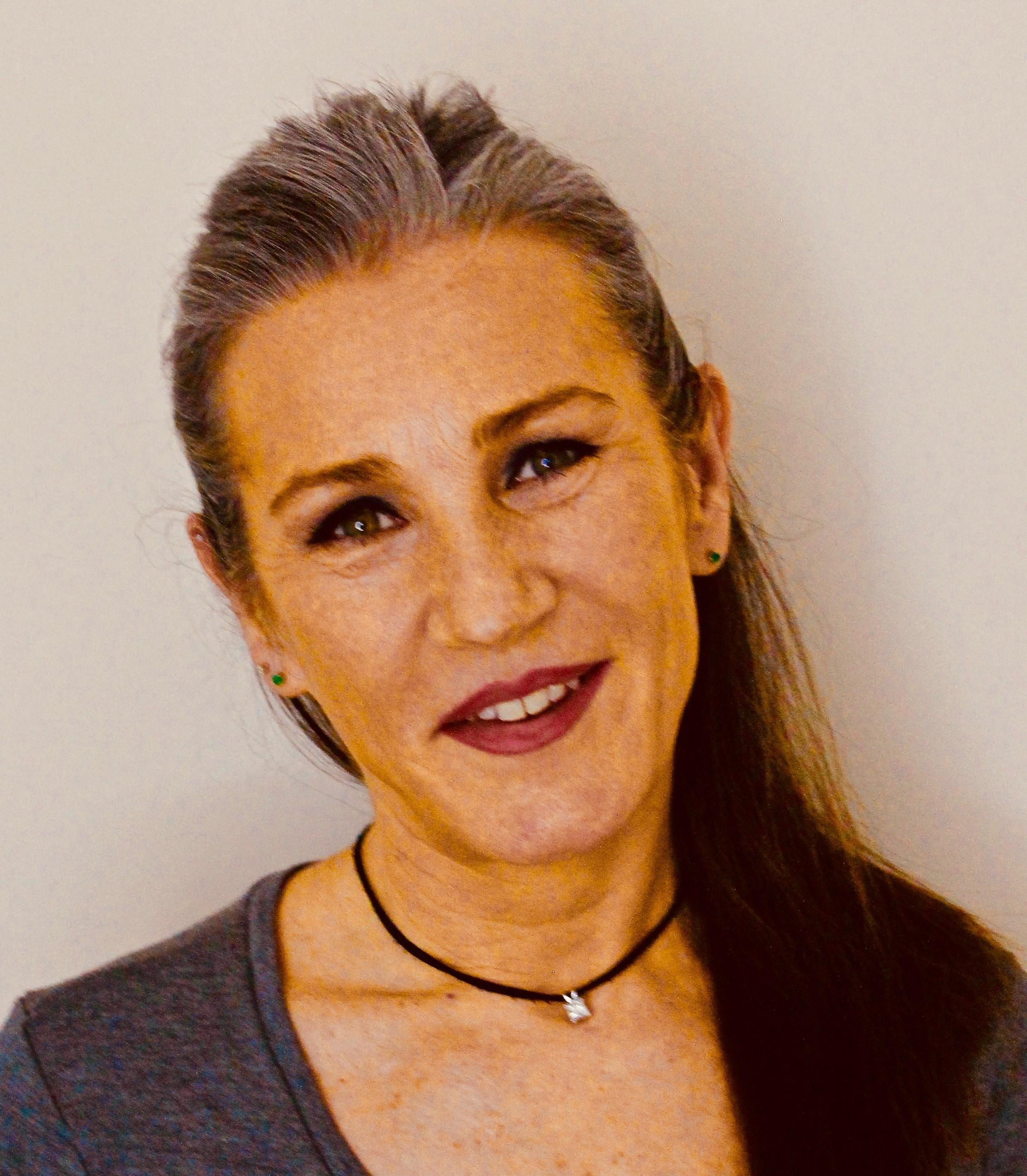 Leslie Worrall