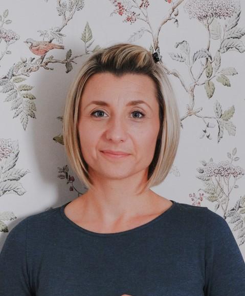 Katarzyna Wysoczanska