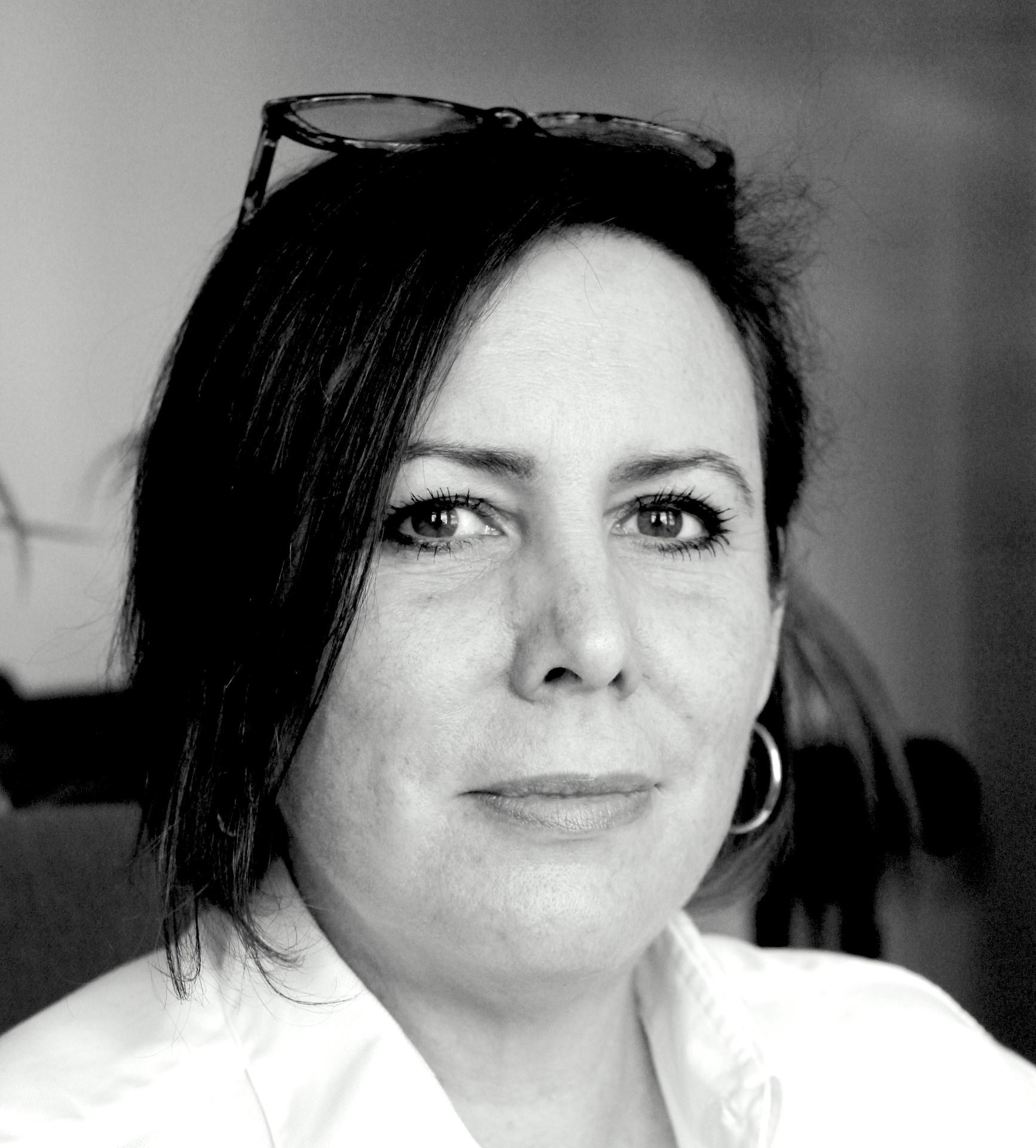 Anne Bramwell