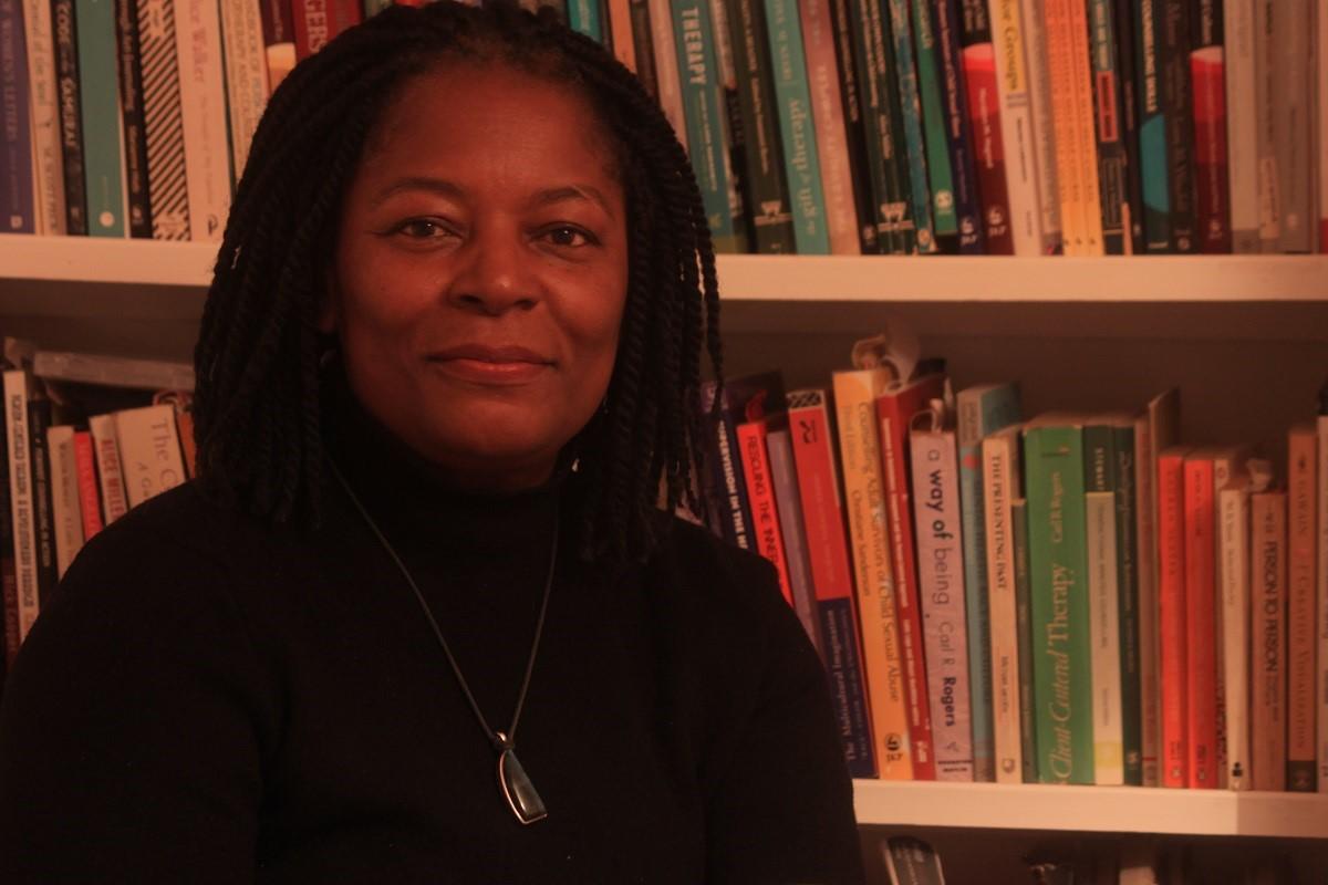 Paulette Gibson