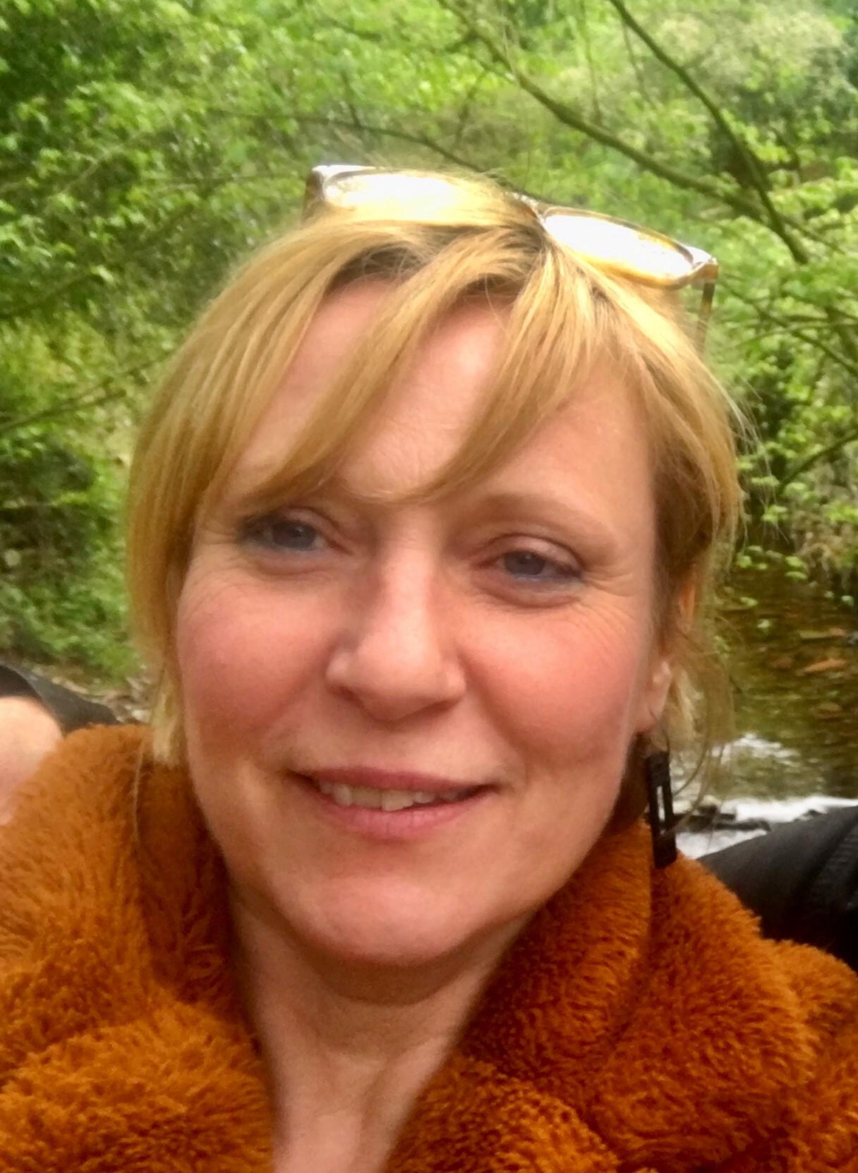 Alexandra Lowe