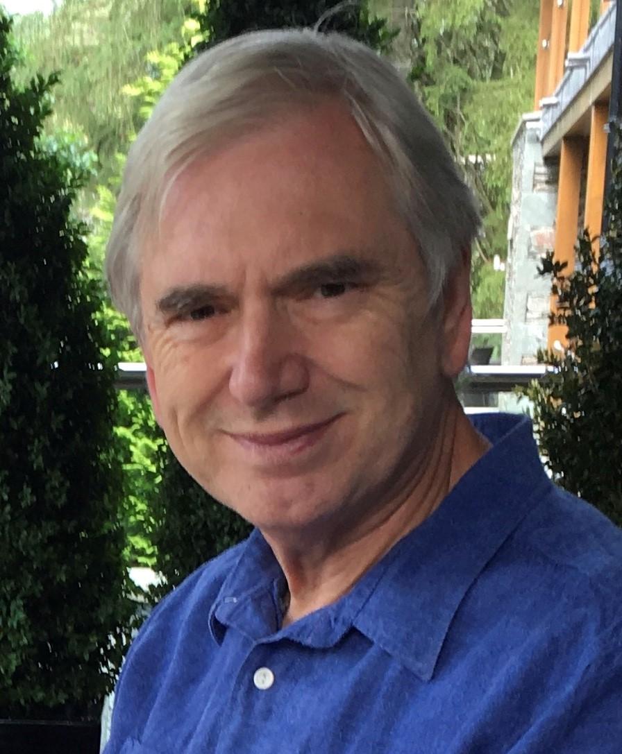 Stephen Skippon