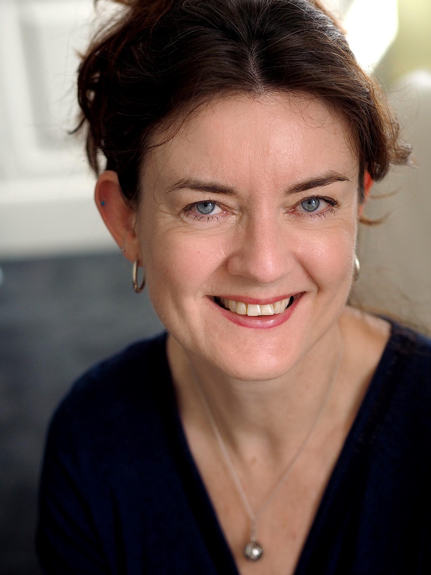 Amanda Croft