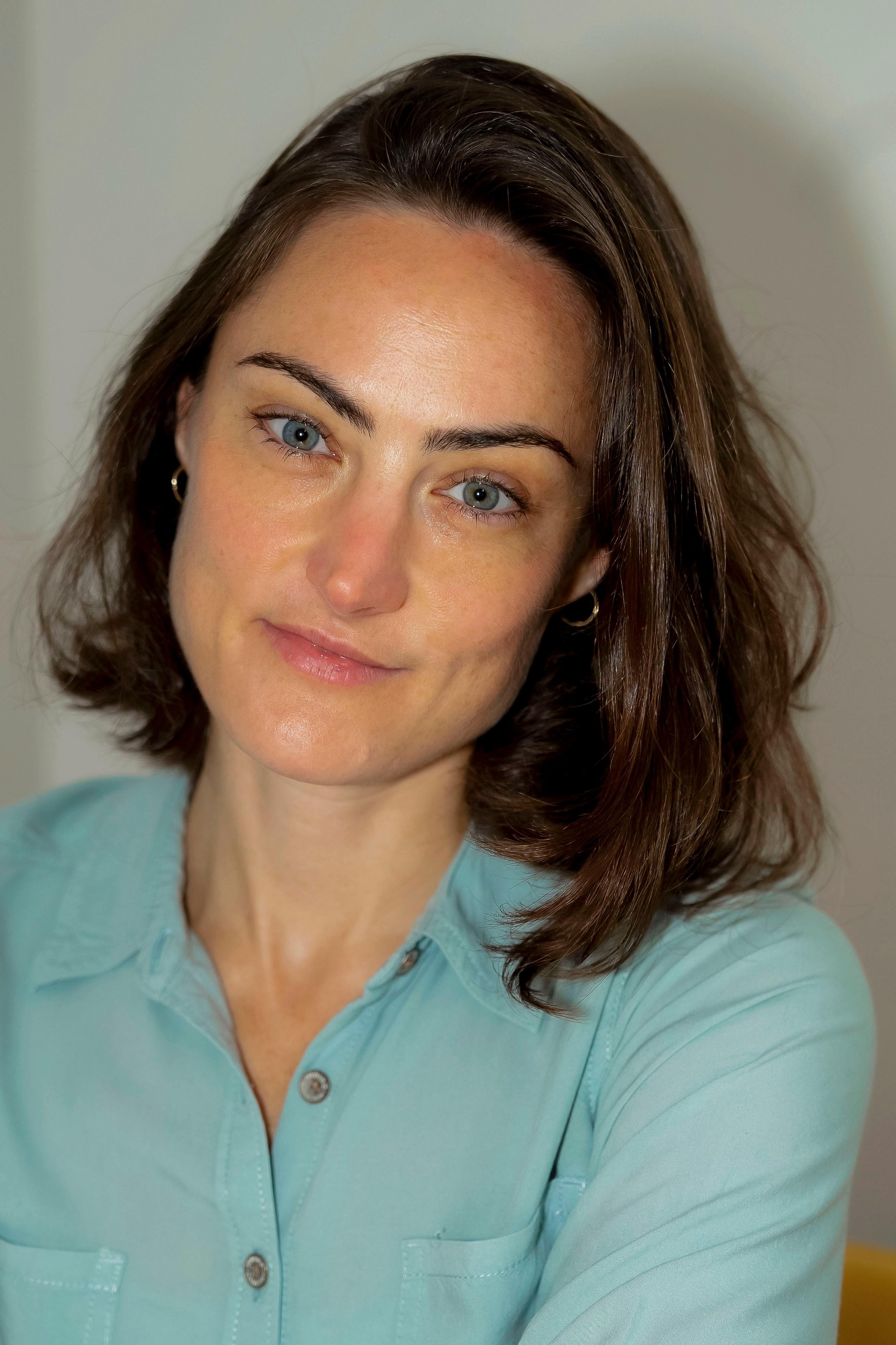 Sophie Barrett