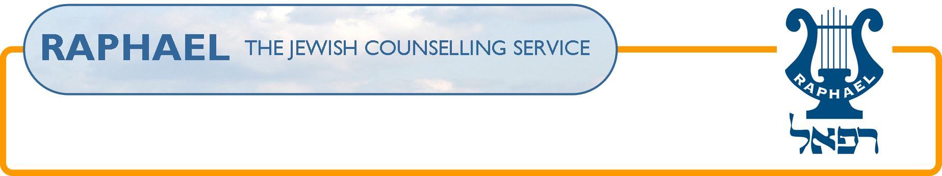 Raphael Jewish Counselling Service