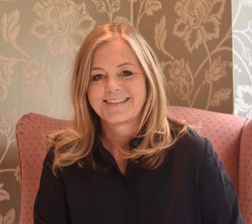 Claire Pinnock