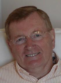 Trevor Skeates