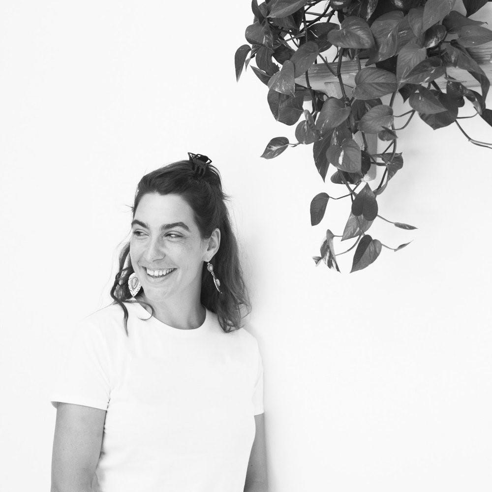 Caitlin Scheybeler