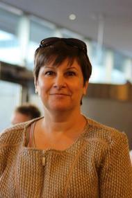 Joanne Lamey