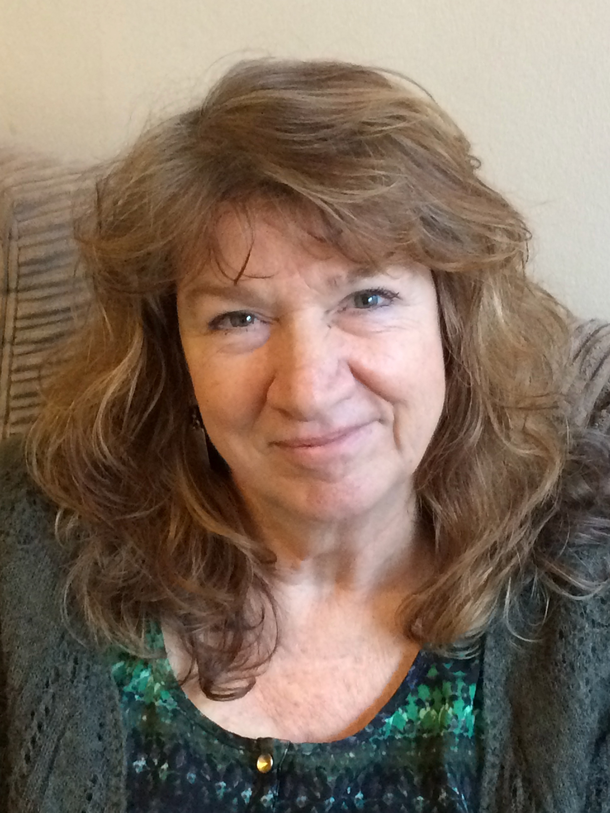 Lorraine Munro