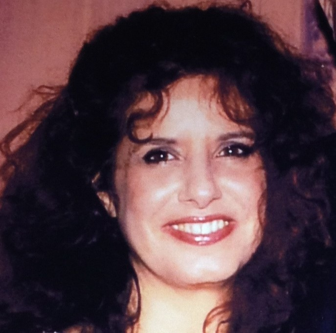 Rita Toubkin