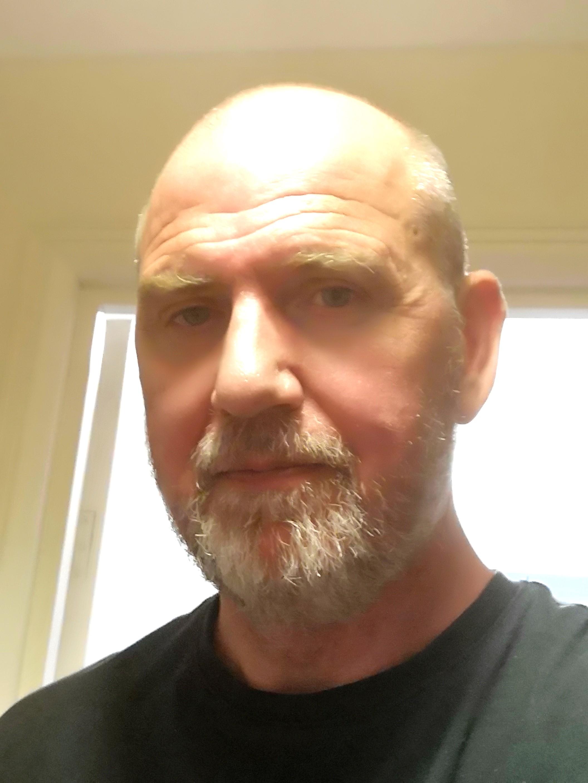 Garry Brennan