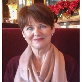 Eileen Cooke