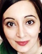 Anjula Cheema