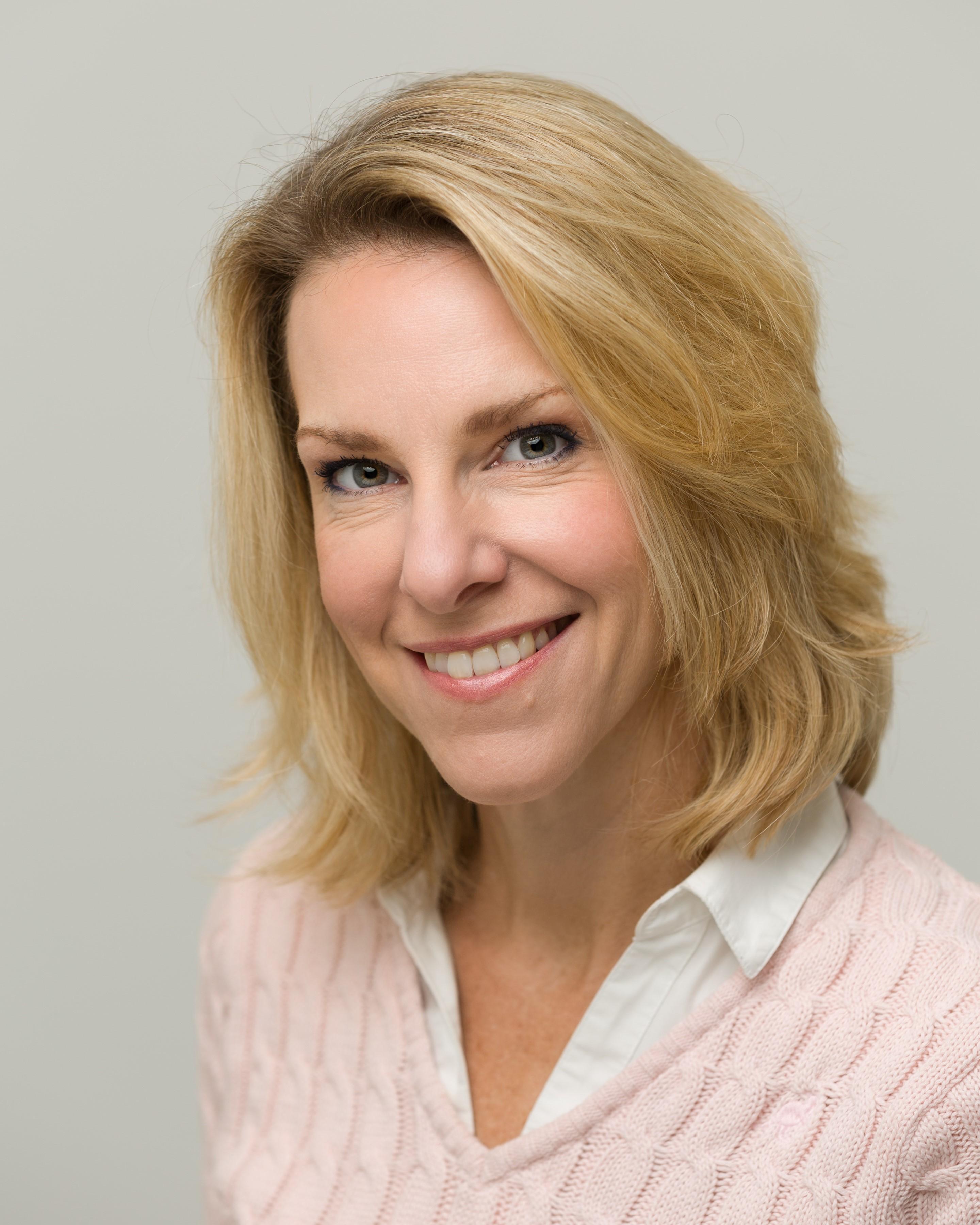 Naomi Marston