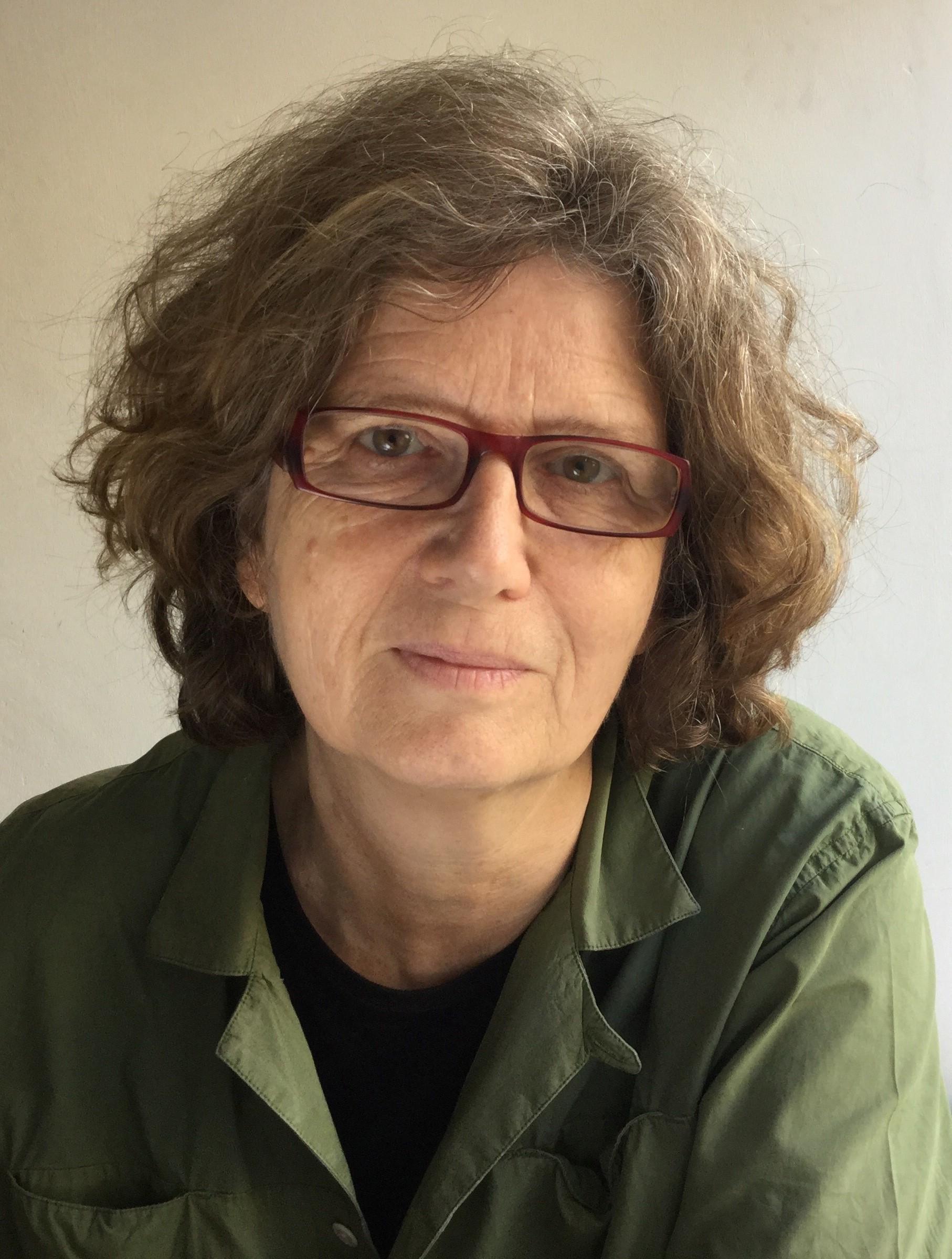 Vanessa Benson
