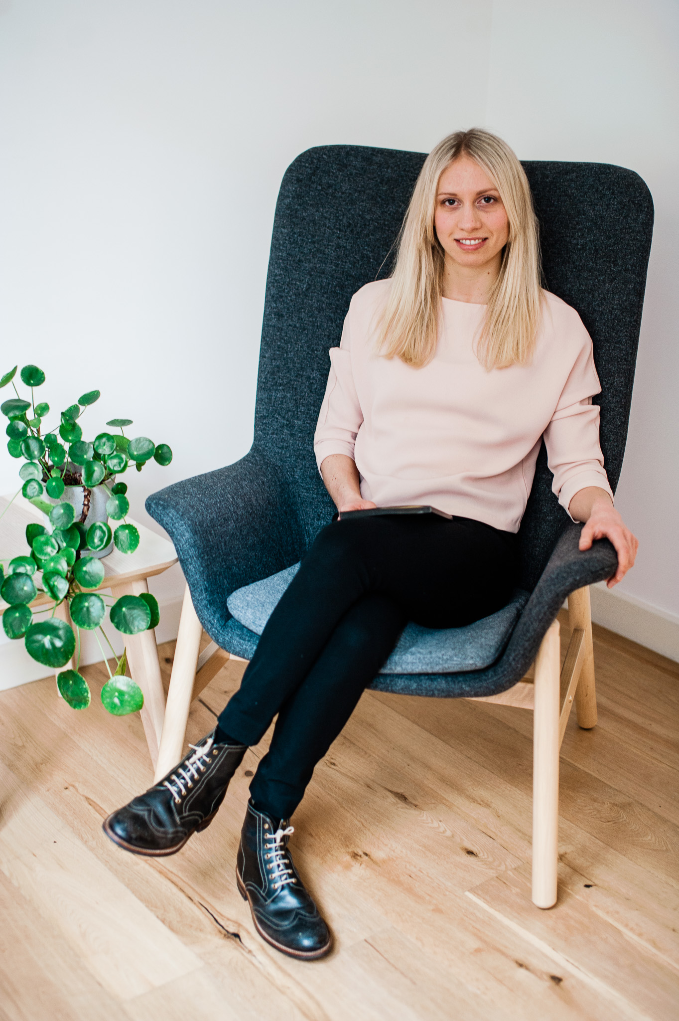 Tessa Ettinger