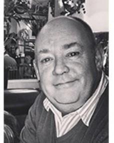 Ross Mackay