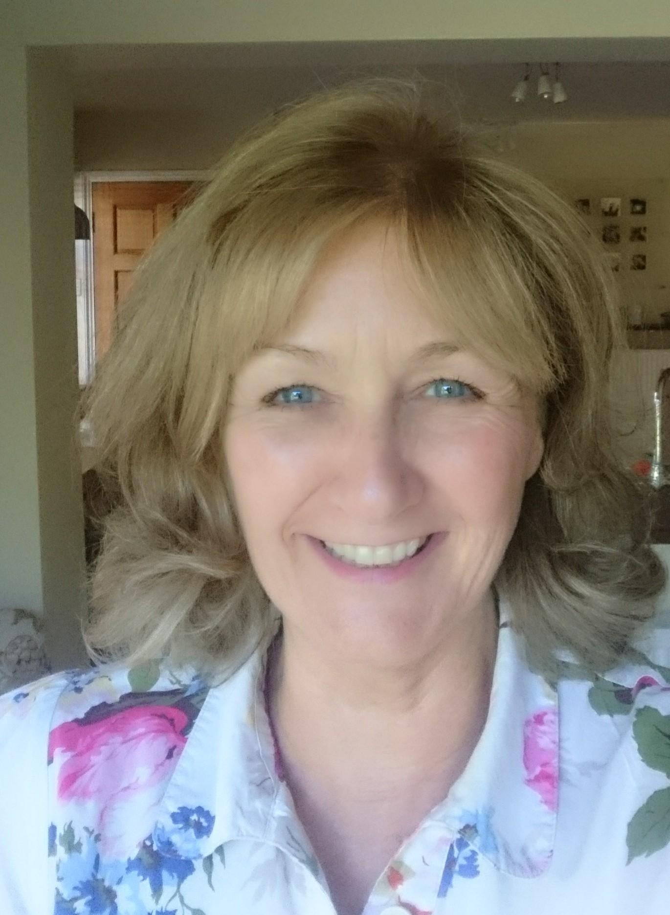 Judith Madeley