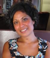 Mariam Davies