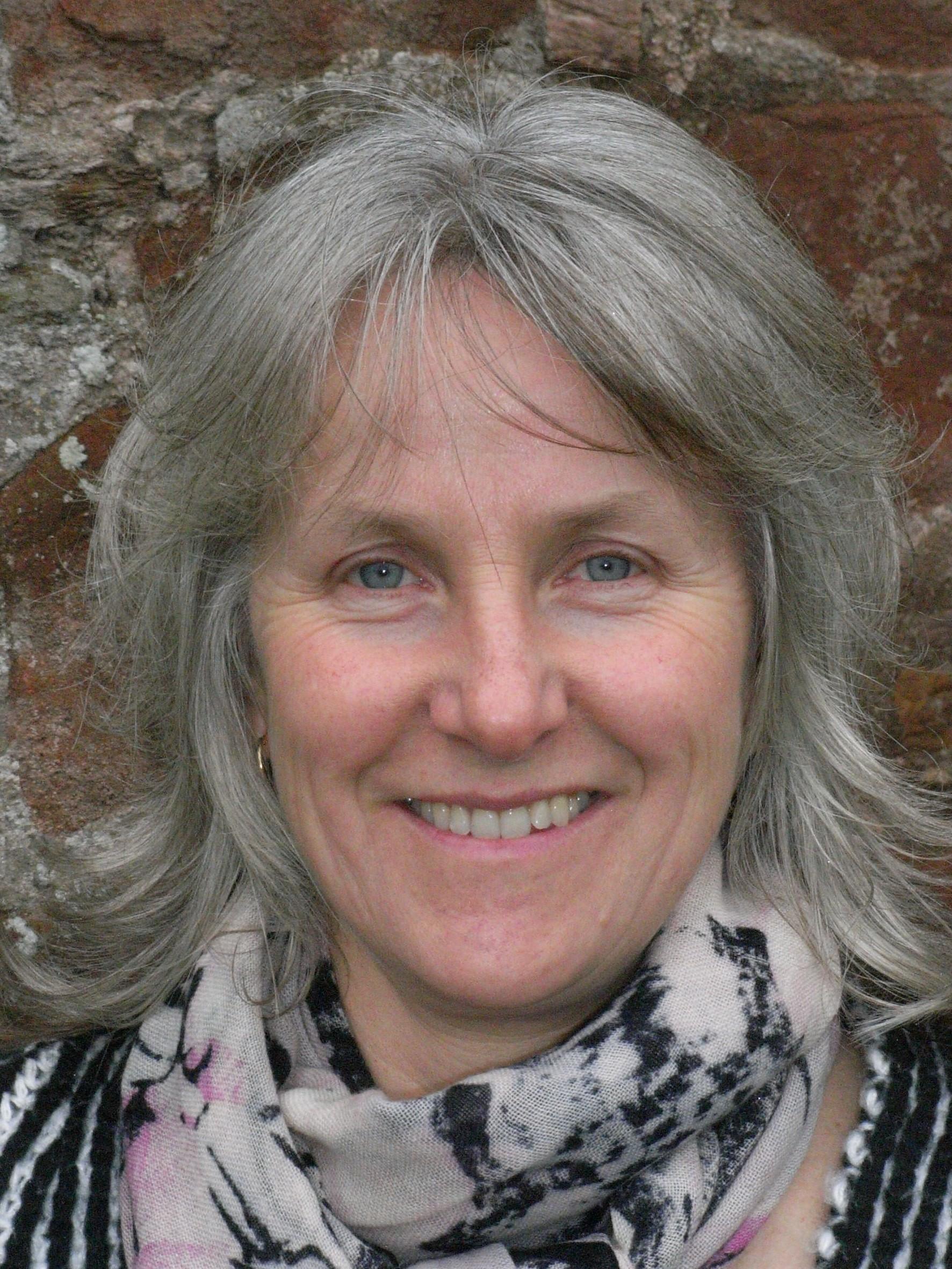 Ingrid Koehler