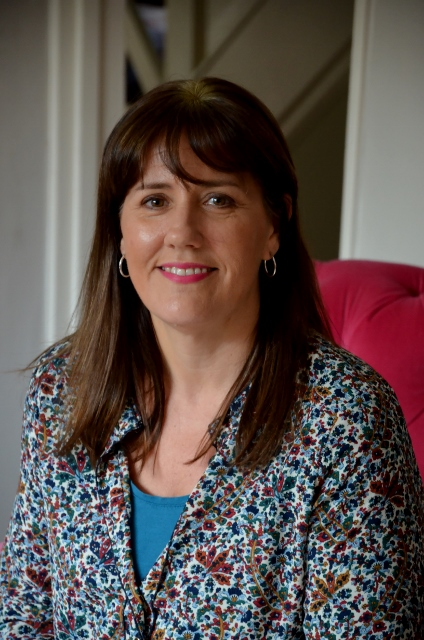 Sarah Catchpole