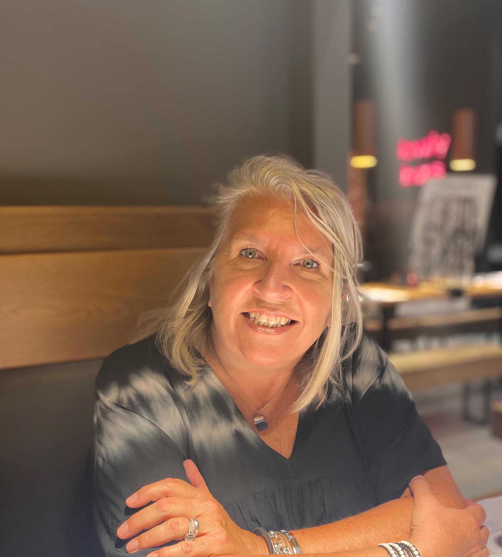 Karen Terblanche