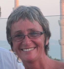 Penny Mathern
