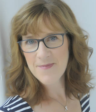 Sandra Cregg