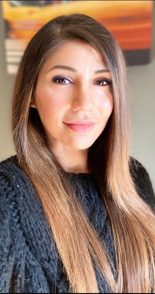 Samreen Bhaidani